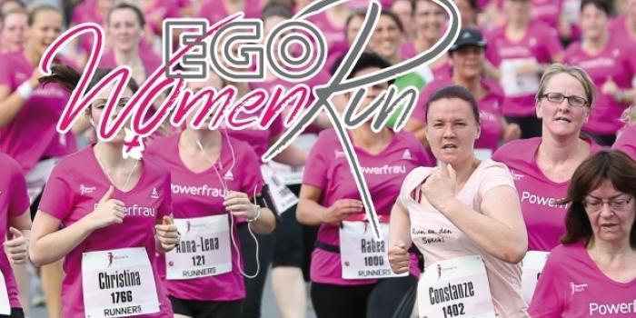 Ego Women Run Lucca