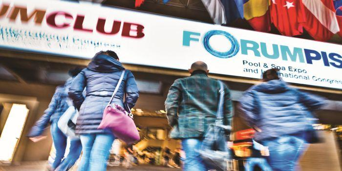 Ingresso ForumClub-ForumPiscine
