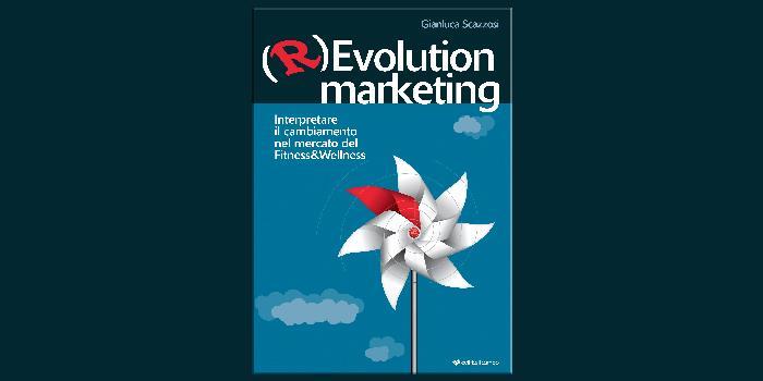Copertina (R)Evolution Marketing