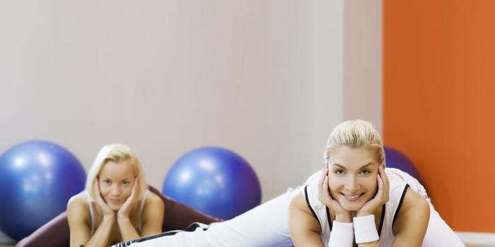 fitness a corpo libero