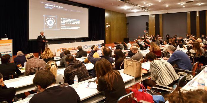 Sessione Congresso ForumClub 2016