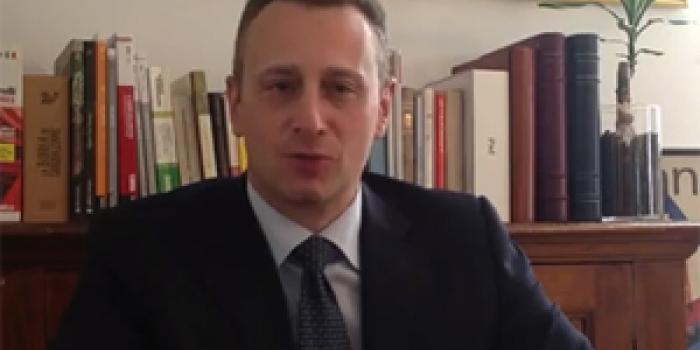 Francesco Muzzarelli - Incontro con l'autore big