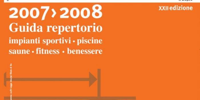 Sport Industry Directory 2007-2008 big