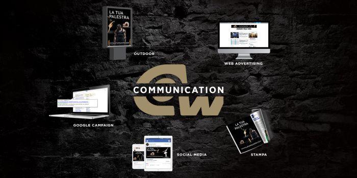 Comunicazione CoWellness