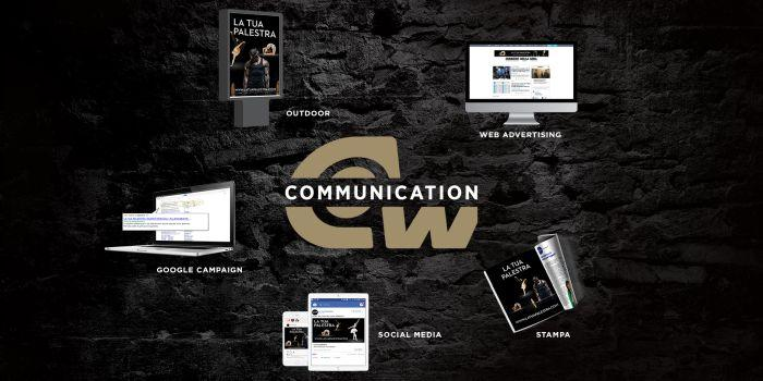 Header CW Communication