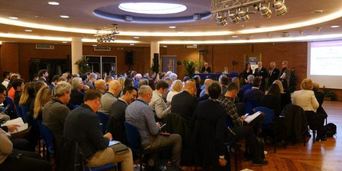 8° International Standards Meeting