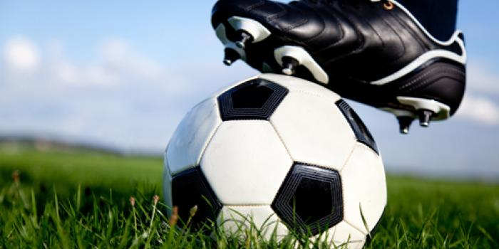 Il fitness entra nel mondo del calcio big