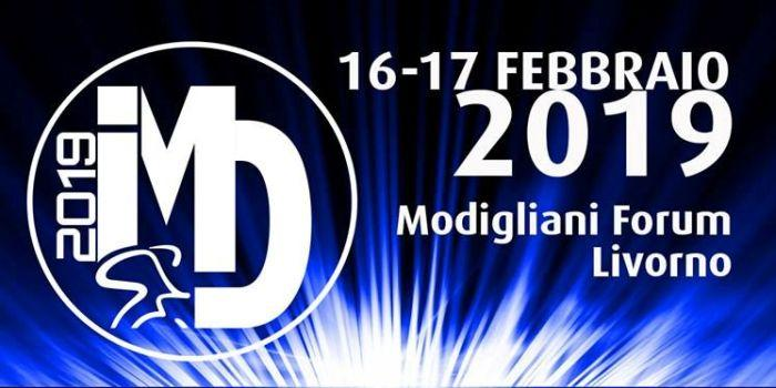 Locandina IMD 2019