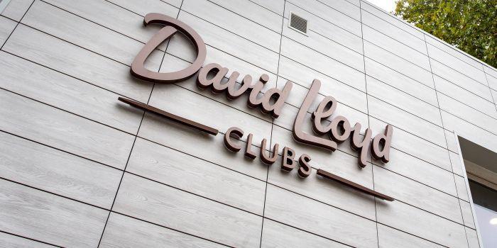 Logo David Lloyd Clubs