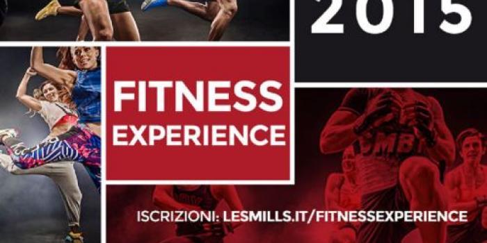 Les Mills presenta Fitness Experience big