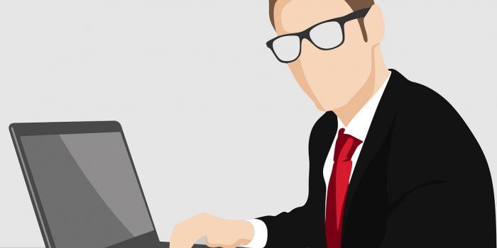 Manager al computer