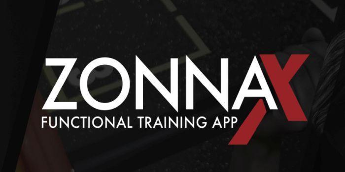 Logo App Zonnax