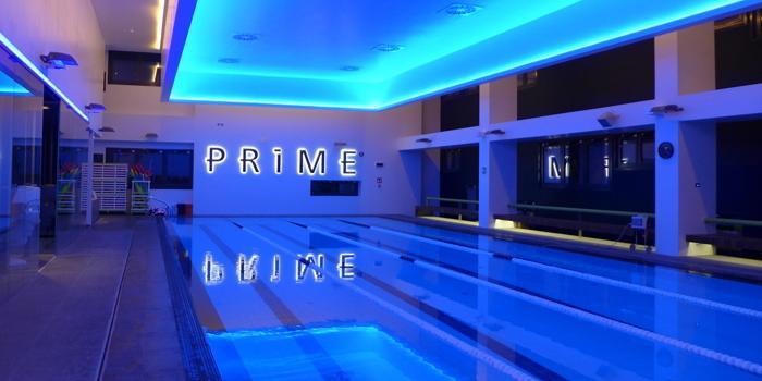 Piscina Prime