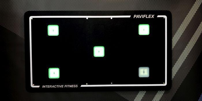 Parete interattiva PaviFLEX