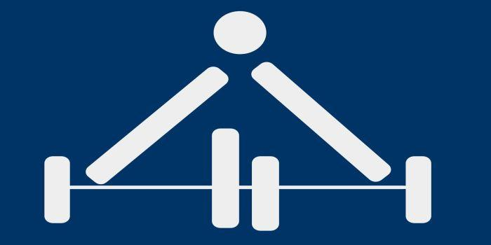 Simbolo fitness