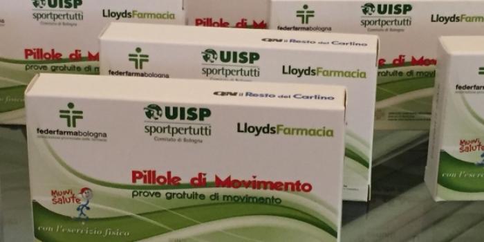 Pillole di Movimento UISP