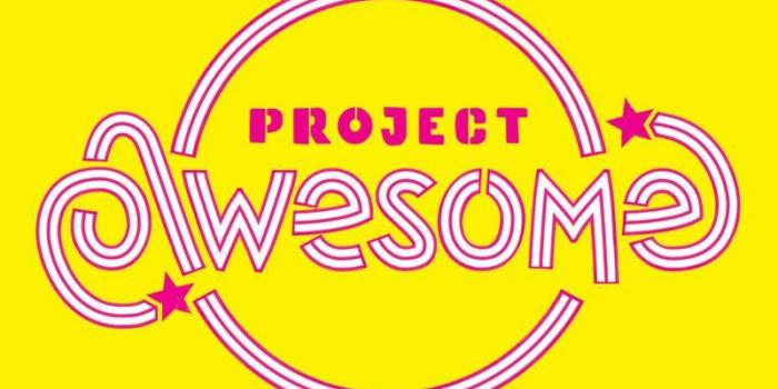 Project Awesome Danny Bent