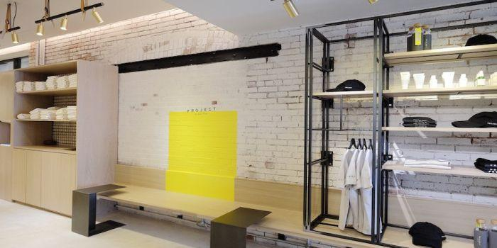 Project by Equinox di New York