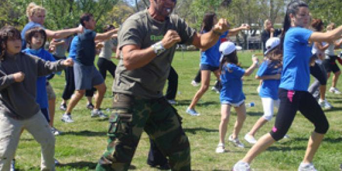Fitness in mimetica big