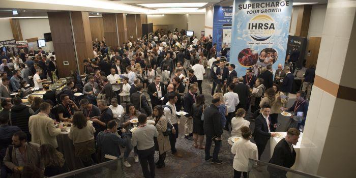 IHRSA European Congress 2018