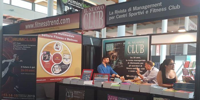 Srand Il Nuovo Club magazine 2018