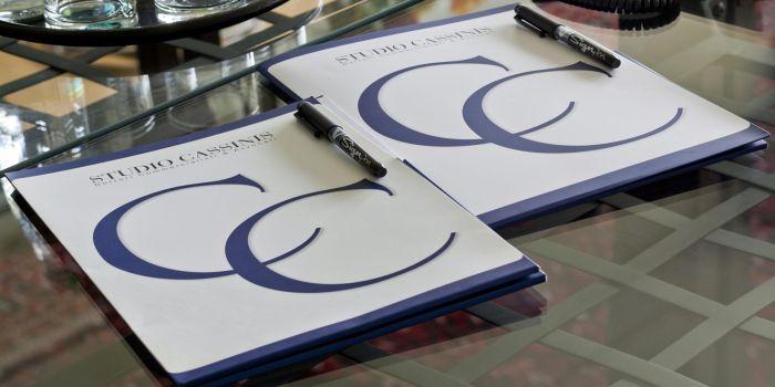 Logo Studio Cassinis