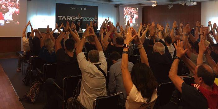 Convegno TARGET 2020