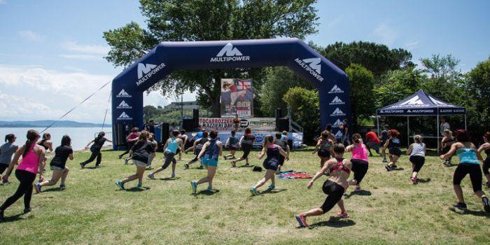 Trasimeno Fitness Festival 2017