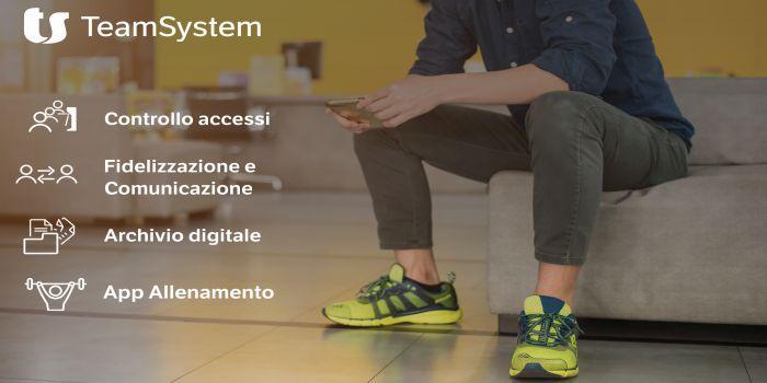 App Wellness in Cloud TeamSystem