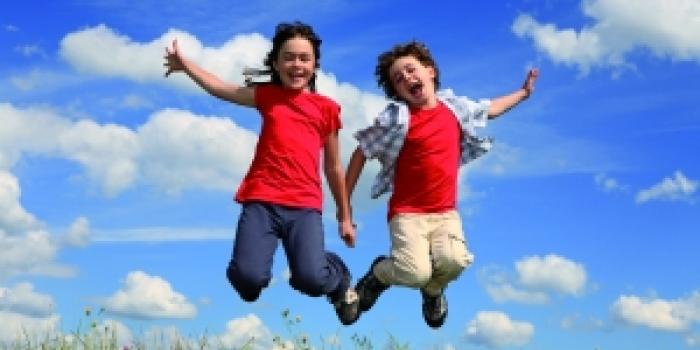 Kids Camp Challenge: la sfida dei bambini alle malattie e alla sedentarietà big