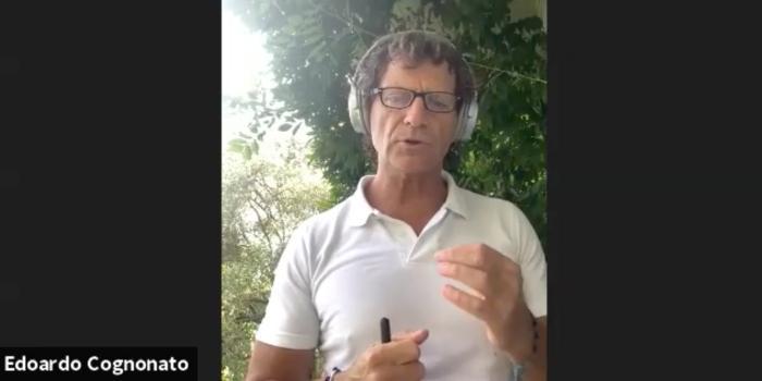 Edoardo Cognonato