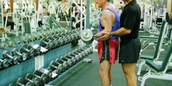 Il fitness per gli over 65 big