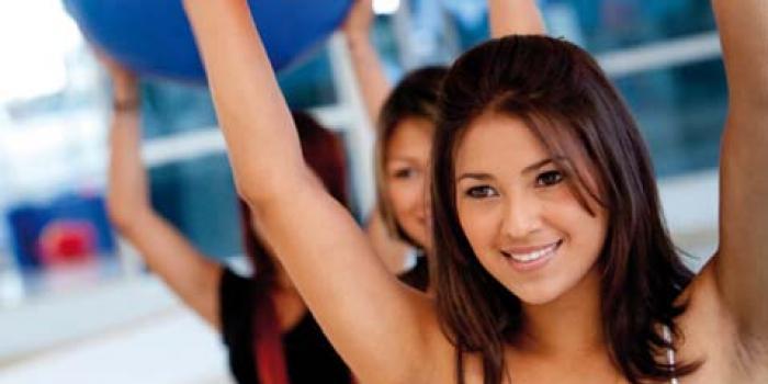 Fitness: da 40 a 80 milioni di consumatori entro il 2020 big