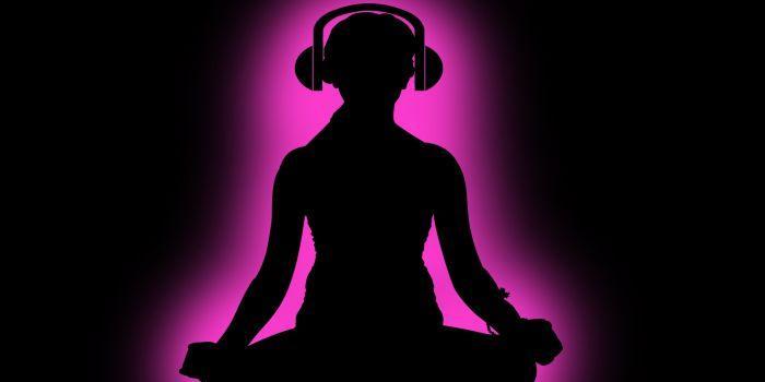 Silent Yoga