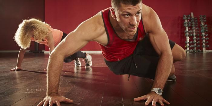 Allenamento ZUU Fitness