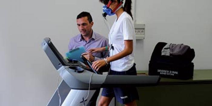 Scienza e fitness, insieme per migliorare la vita di tutti big