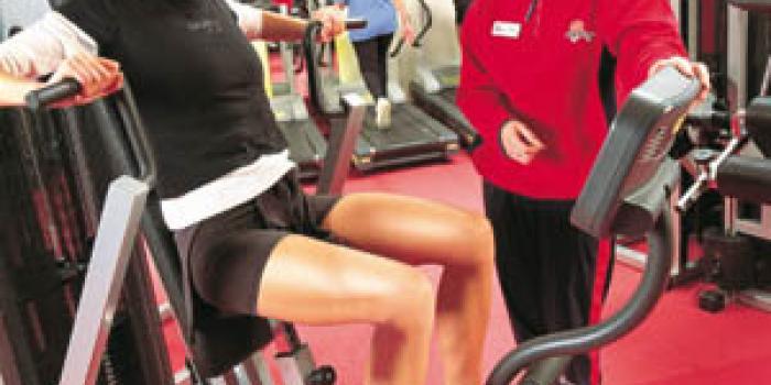 Gli iscritti ai club Virgin Active Italia svelano il loro rapporto con il fitness su Facebook big