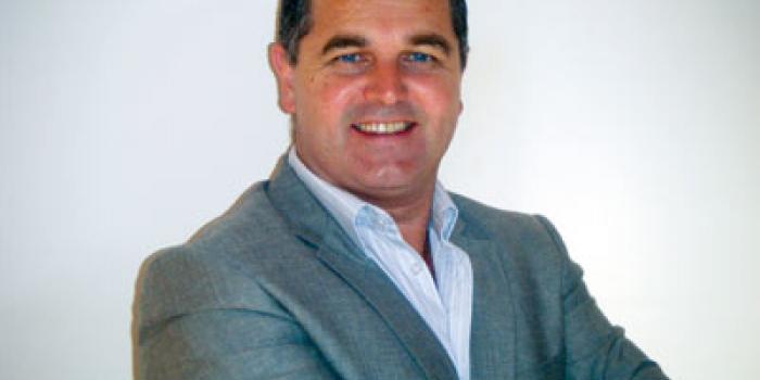 La parola ad Alan Leach, il guru della vendita big