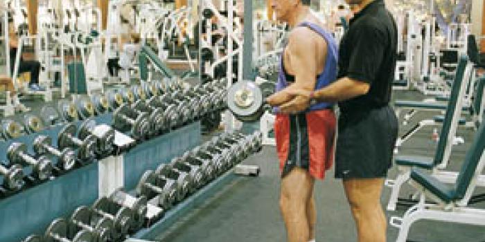 Fitness: i trend del 2012 big