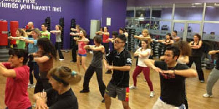 Il mercato del fitness e del benessere in America Latina big