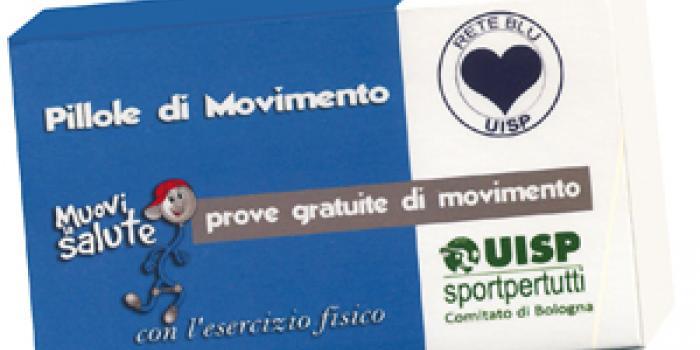 Pillole di movimento: contro la sedentarietà sport gratis per tutti big