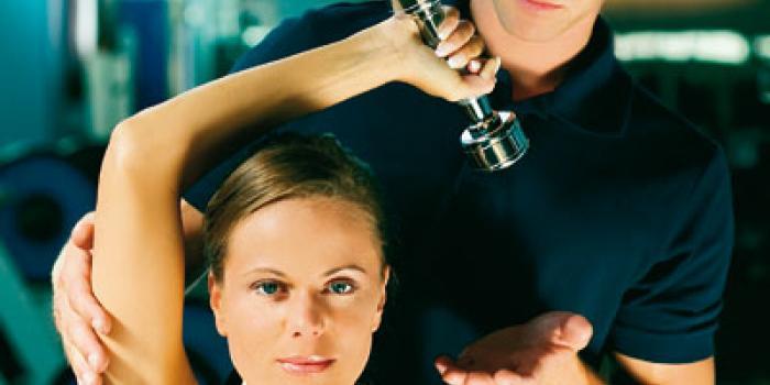 La piattaforma europea per la formazione e la valutazione dei professionisti dell'esercizio fisico big