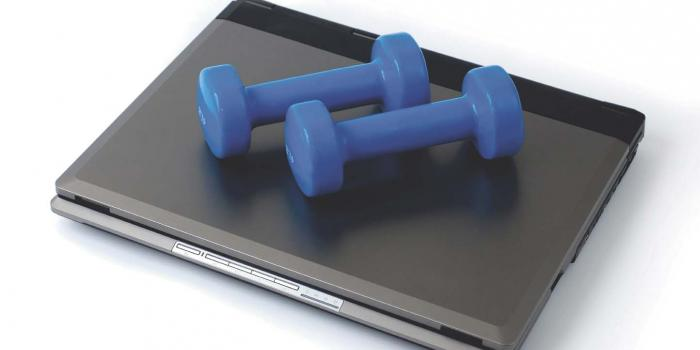 Virtual fitness big