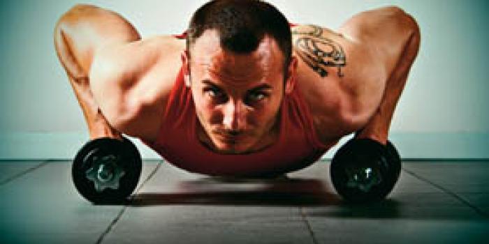 L'high intensity training l'allenamento intenso e veloce per i super impegnati big