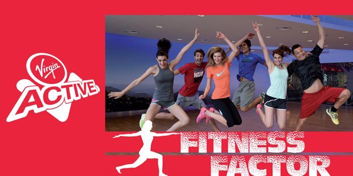 Virgin Active Fitness Factor