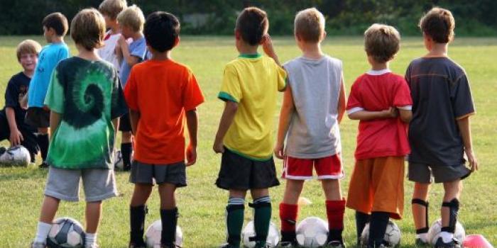 EuropeActive e ALCIS mettono in moto i bambini big