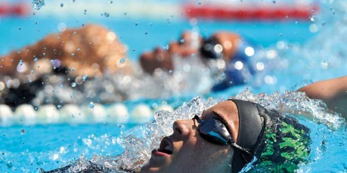 Il regno unito nuota gratis big