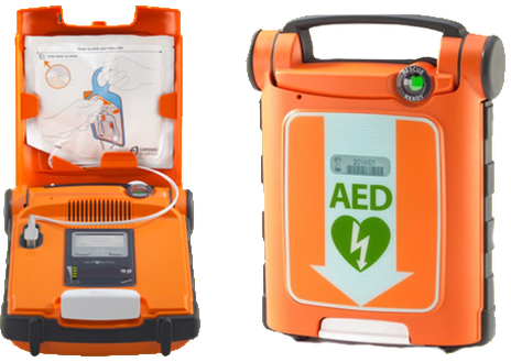 Defibrillatore Cardiac Science