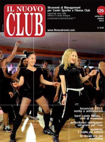 Il Nuovo Club n° 129