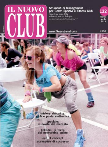 Nuovo Club n° 132
